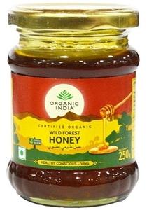 Organic India Honey 250ml