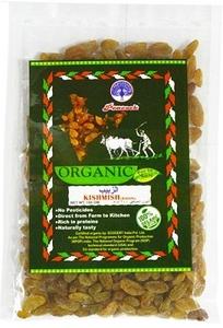 Organic Kishmish (Raisin) 100g