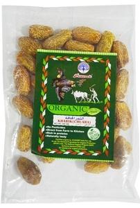 Organic Dry Dates 200g