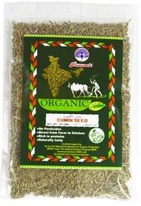 Organic Cumin Seed 100g