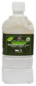 Organic Alovera Juice 500ml