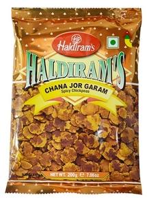 Haldir Chana Jor Garam 200g