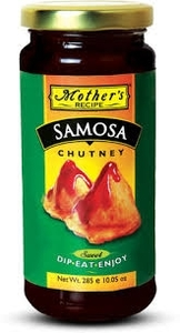 Mother Reciepe Samosa Chutney 370g