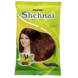 Vasmola Shehnai Plus Heena Powder 150g