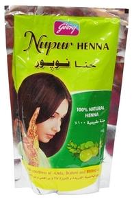 Godrej Nupur Henna 200g