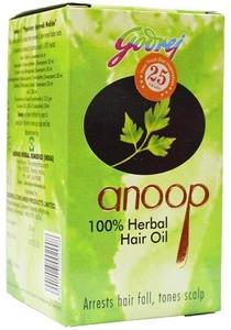 Godrej Anup Herbal Hair Oil 50ml
