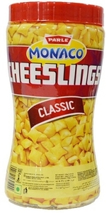Parle Monaco Cheesling Classic 150g