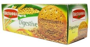 Britaania Digestive Biscuits 400g