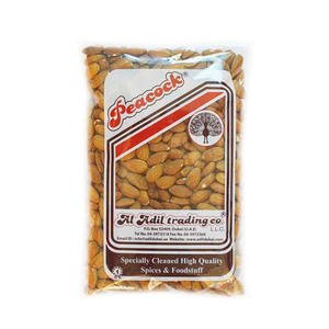 Peacock Almond USA 400g