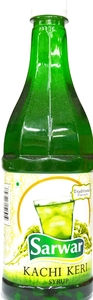Sarwar Kacchi Keri Syrup 750ml