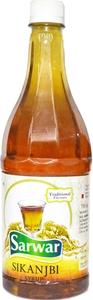 Sarwar Sikanjbi Syrup 750ml