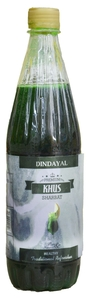 Dindayal Khus Sharbat 750ml