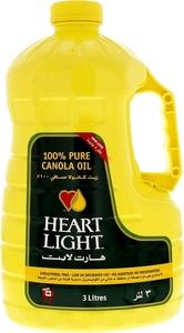 Heart Light Oil 3L