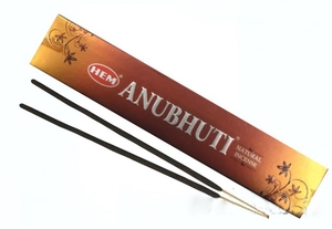 Hem Anubhuti Natural Insence 50g