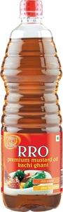 Rro Premium Mustard Oil 500ml