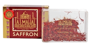 Taj Mahal Saffron 4g+0.5g