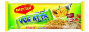 Maggi Veg Atta Masala Noodles 280g
