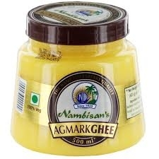 Nambisans Pure Ghee 500ml