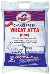 Garden Wheat Flour 10kg