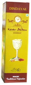 Dindayal Thandai Kesar Badam 750ml
