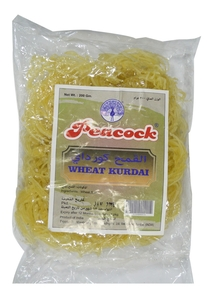 Peacock Wheat Kurdai 200g