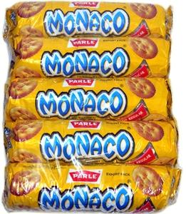 Parle Monaco 5x63.3g