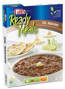 Gits Ready Meals Dal Makhani 300g