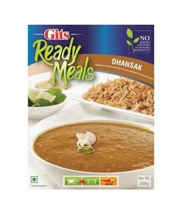 Gits Ready Meals Dhansak 300g