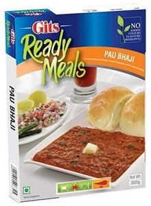 Gits Ready Meals Pav Bhaji 300g