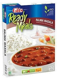 Gits Ready Meals Rajma Masala 300g