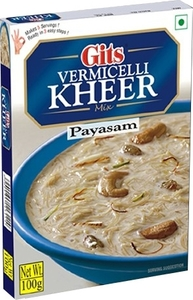 Gits Verm Kheer Mix 100g