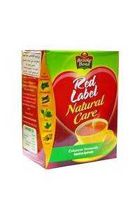 Brooke Bond Red Label Natural Care 250g