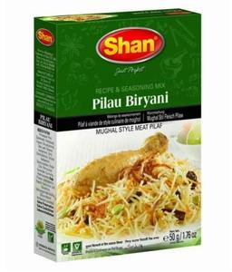 Shan Pilau Biriyani Mix 50g