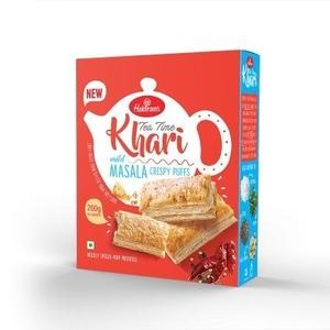 Haldirams Tea Time Masala Khari 200g