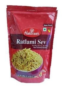 Haldirams Ratlami Sev 400g