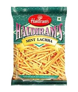 Haldirams Mint Lachha 200g
