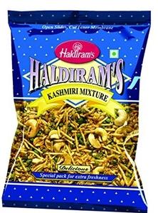 Haldirams Kashmri Mix 200g