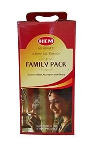 Hem Family Pack 1pkt