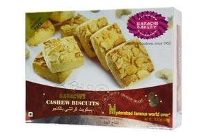 Karachi Bakery Cashew Biscuits 500g