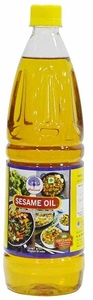 Peacock Seasme Oil 1L
