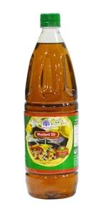 Peacock Mustard Oil 1L