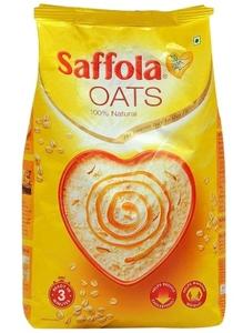 Saffola Natural Oats 1kg+400g