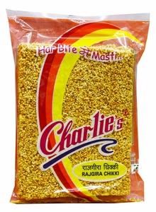 Charlie Rajgiri Chiki 100g