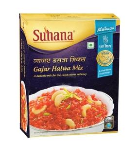 Suhana Gajar Halwa Mix 150g