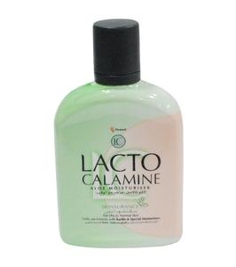 Lacto Calamine Aloevera 120ml