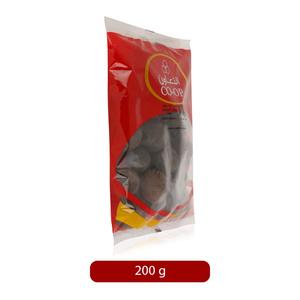 Co-op Black Dry Lemon 200g