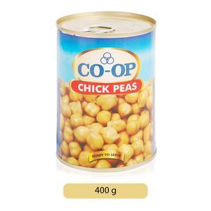 Co-op Chick Peas 400g
