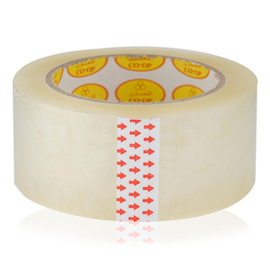 Co-op Clear Tape 100yards