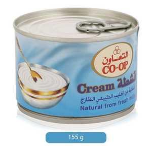 Co-op Cream 155g