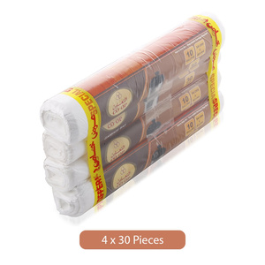 Co-op Garbage Bag Roll 2x30s